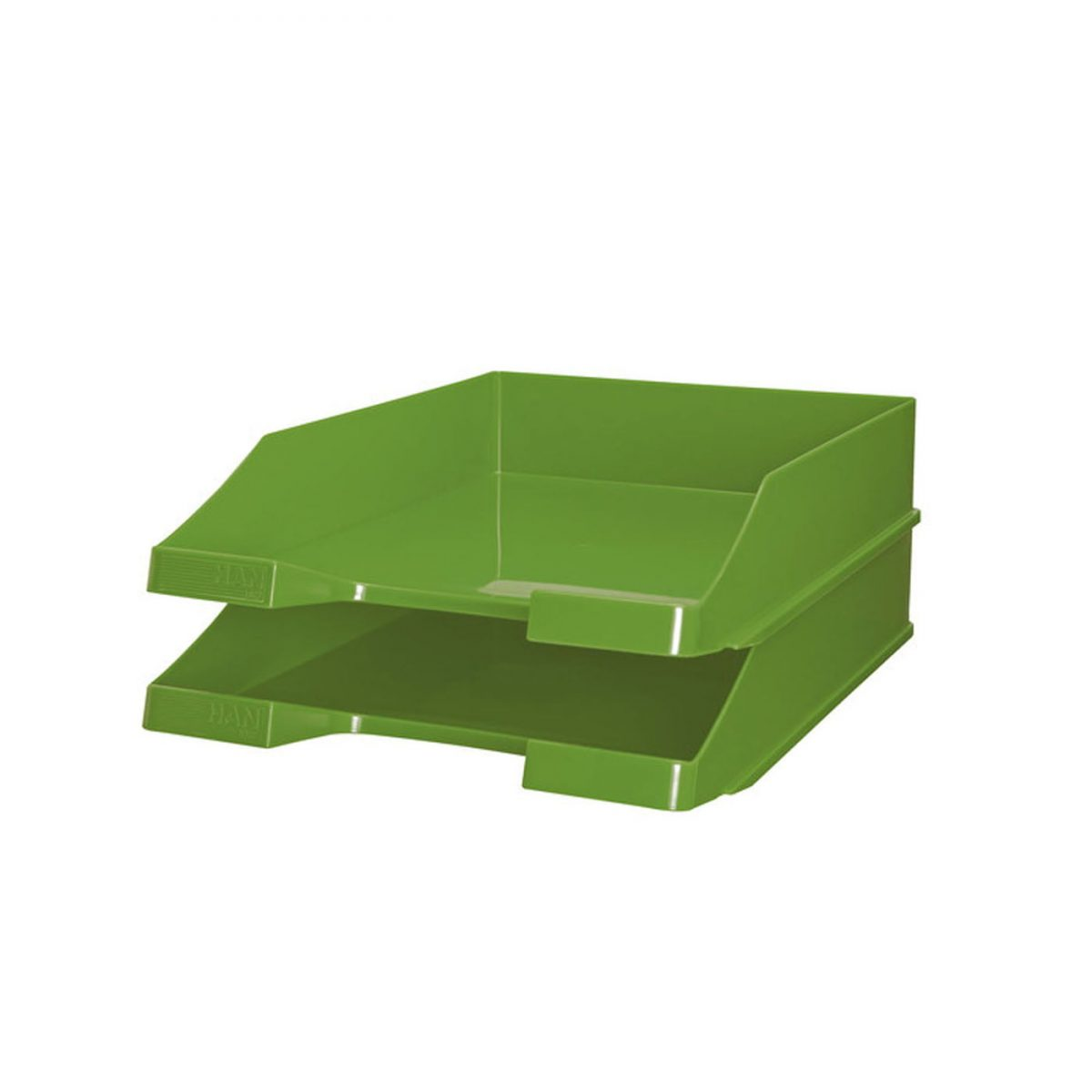 Tava documente HAN Standard - verde