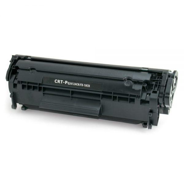 Toner compatibil CERTO NEW Q2612A/FX-10/CRG-703 UNIV 2K HP LASERJET 1010