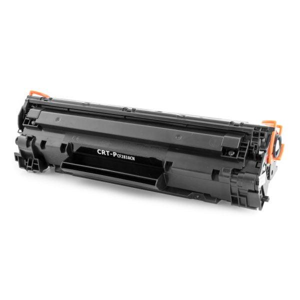 Toner compatibil CERTO NEW CF283A 1,5K HP LASERJET PRO M125NW