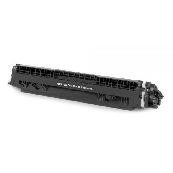 Toner compatibil REDBOX BLACK CE310A/CF350A/CRG-729 1,3K HP LASERJET PRO CP1025