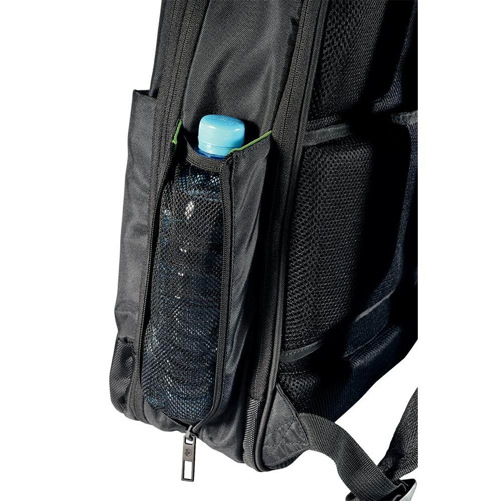Rucsac LEITZ Complete pentru Laptop 15,6 inch Smart Traveller - negru