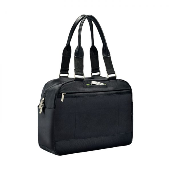 "Geanta LEITZ Complete Shopper 13,3"" Smart Traveller - negru"