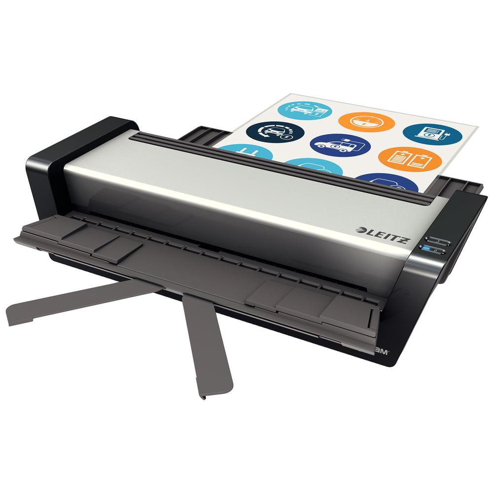 Laminator A3 iLam Touch Turbo Pro Leitz