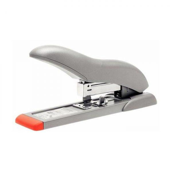 Capsator profesional 70 coli RAPID Fashion HD 70 - argintiu/portocaliu