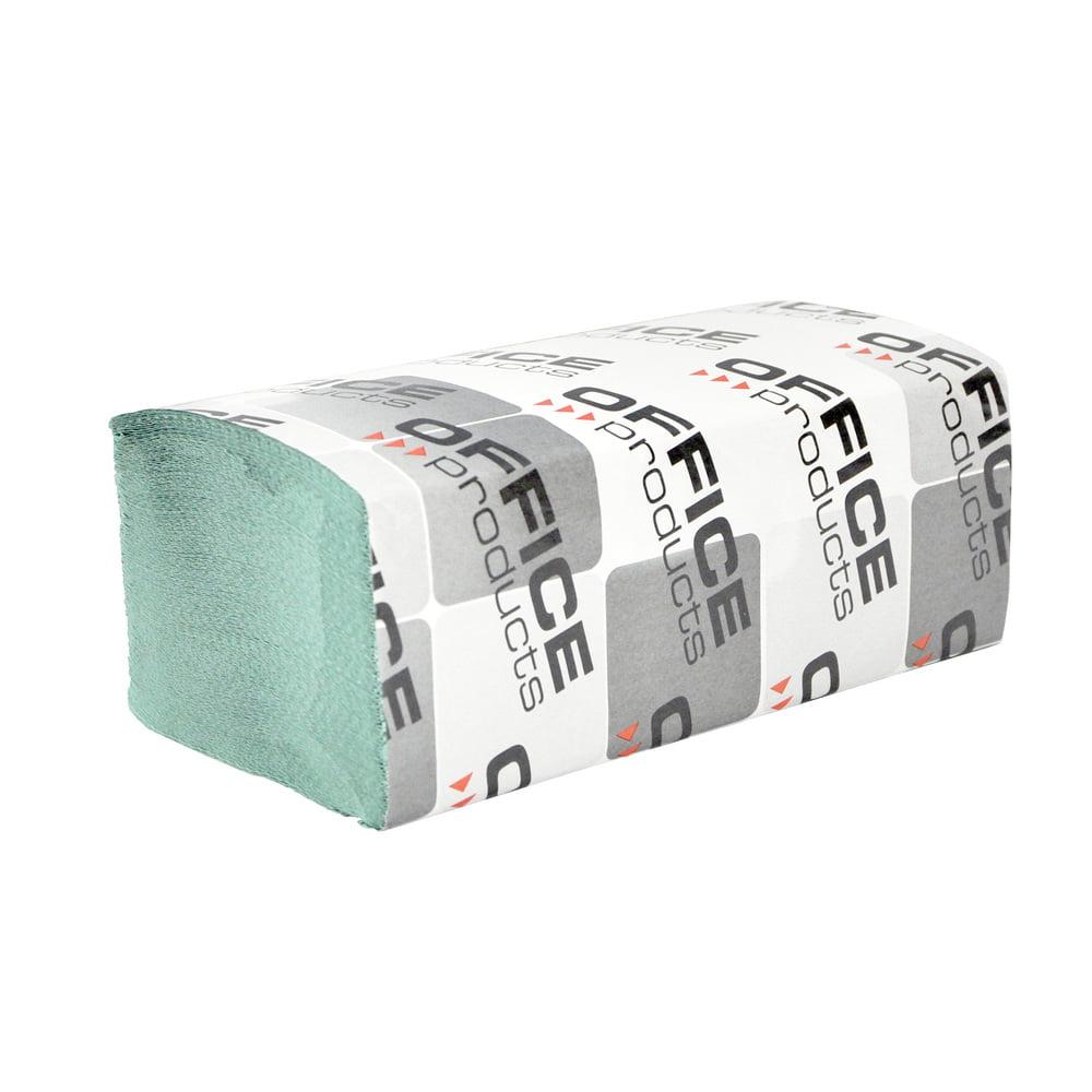 Servetele dispenser in V, 21x25 cm, 1 strat, 200 buc/pach