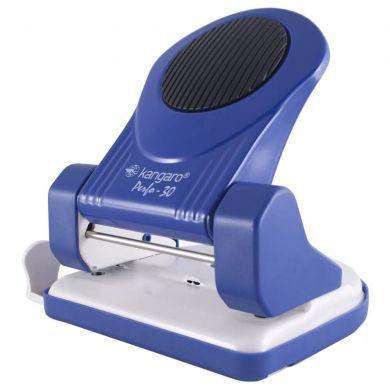 Perforator KANGARO Perfo30, albastru