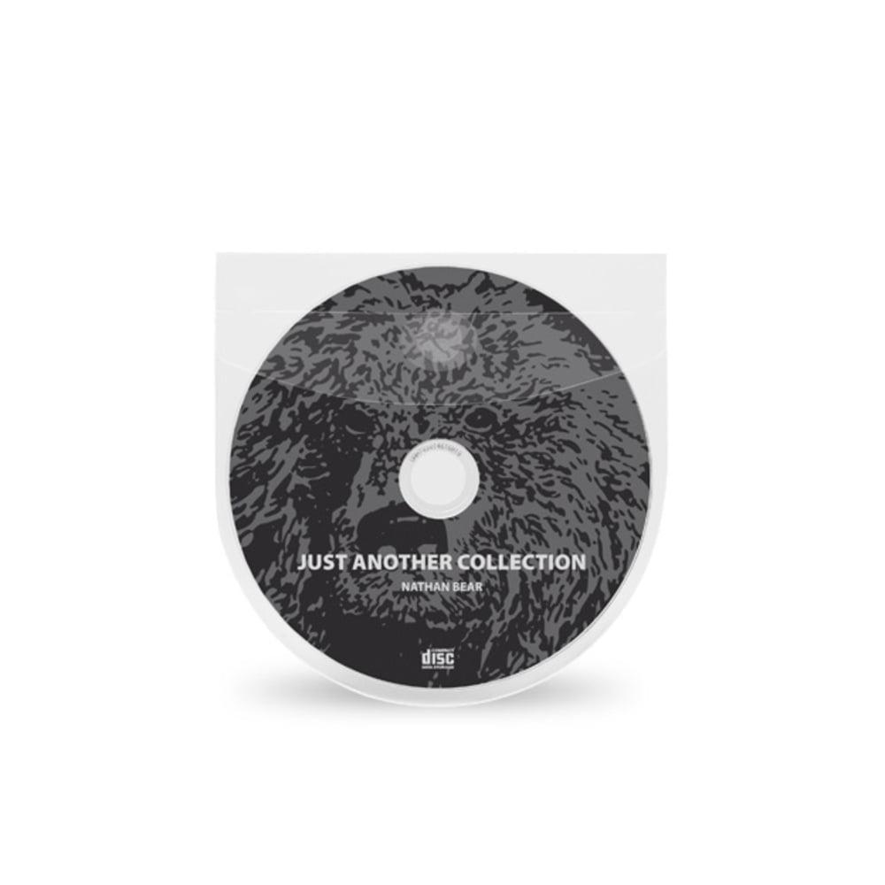 Buzunar autoadeziv cu clapa pentru CD/DVD, 6buc./set, PROBECO