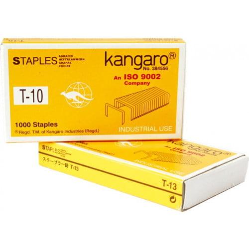 Capse pentru tacker TS-13H, KANGARO T-13