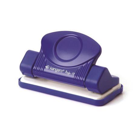 Perforator KANGARO Perfo10, albastru