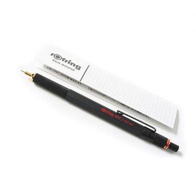Creion mecanic 0,5/0,7mm ROTRING 800