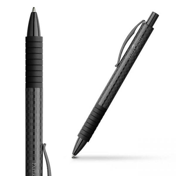 Pix FABER-CASTELL Basic Black Carbon, FC148888