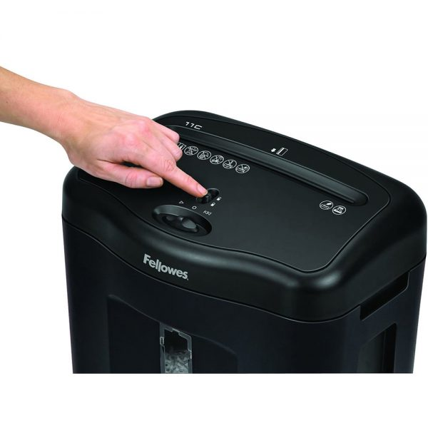 Distrugator documente 11C FELLOWES