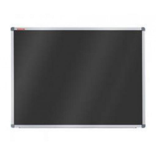 Tabla scolara neagra creta 100 x 150 cm