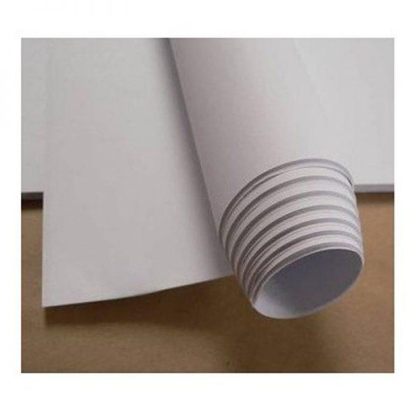 Hartie pentru ambalare alba, 70 x 100 cm, 60 g/mp