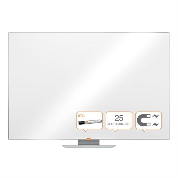 Tabla magnetica emailata 120 x 240 cm Prestige Nobo