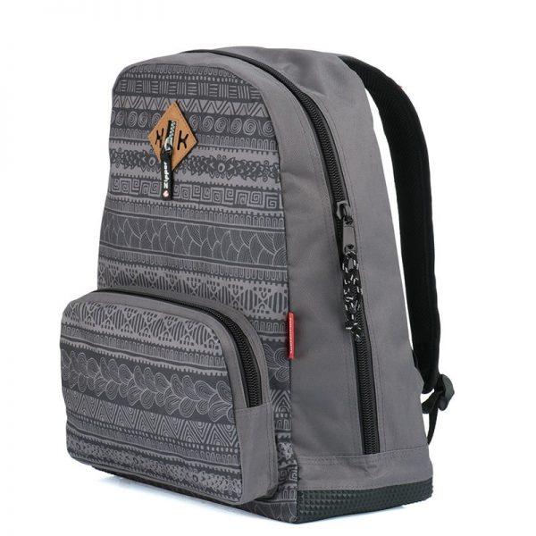 Rucsac NIKIDOM Zipper - Tijuana