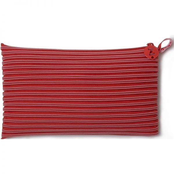 Penar XL cu fermoar, ZIPIT - rosu