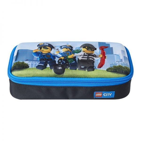 Penar neechipat, 3D, LEGO Core Line - design City Police Chopper