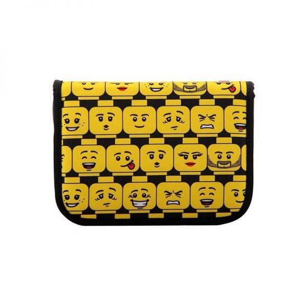 Penar echipat LEGO Core Line - design Minifigures Heads