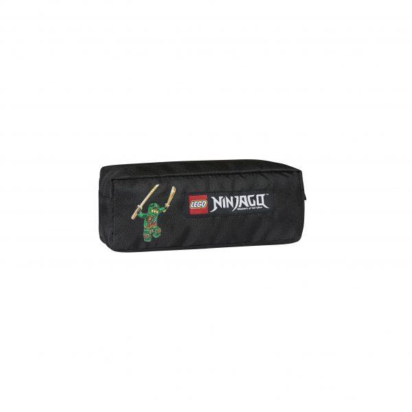 Penar neechipat LEGO V-Line - design verde NinjaGo Lloyd