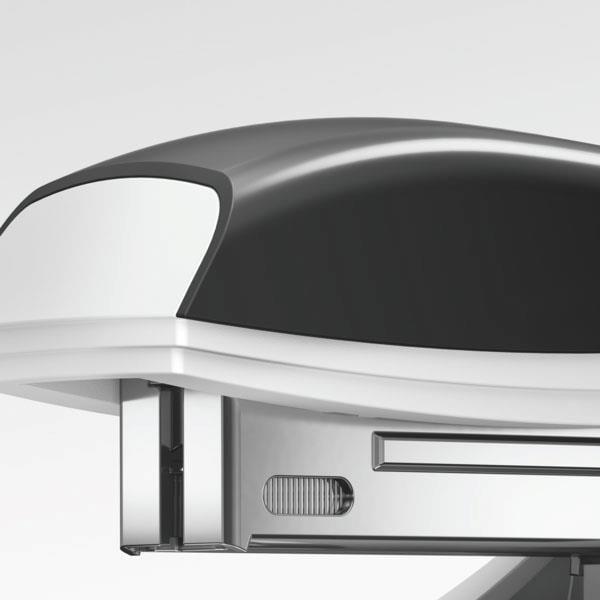 Capsator metalic LEITZ WOW 5528 Mini Wow NeXXt Series