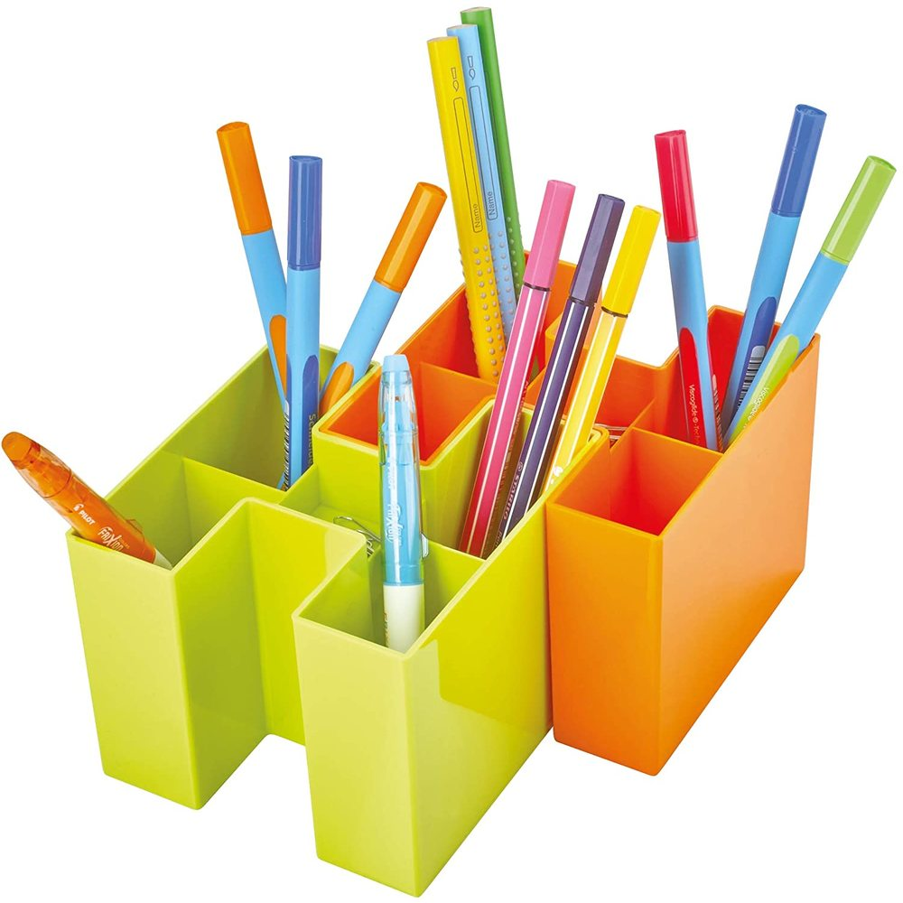 Suport instrumente de scris, HAN Bravo Trend-Colours