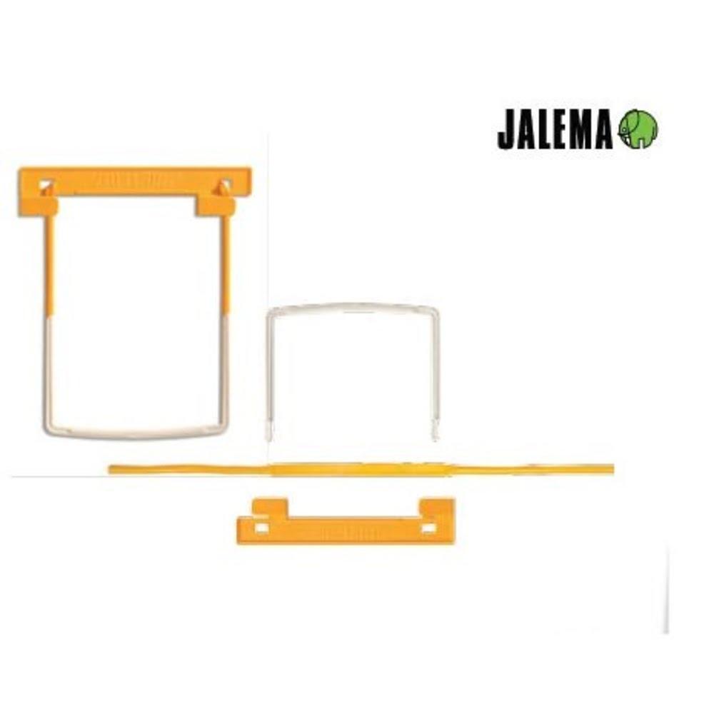 Alonja arhivare de mare capacitate, 10/set, JALEMA Clip