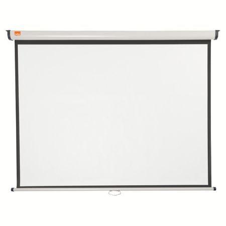 Ecran de proiectie pentru perete 16:10 150 x 104 cm Nobo