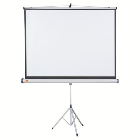 Ecran de proiectie cu trepied 16:10 150 x 100 cm Nobo