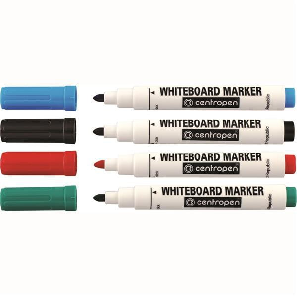 Marker whiteboard Centropen 8559