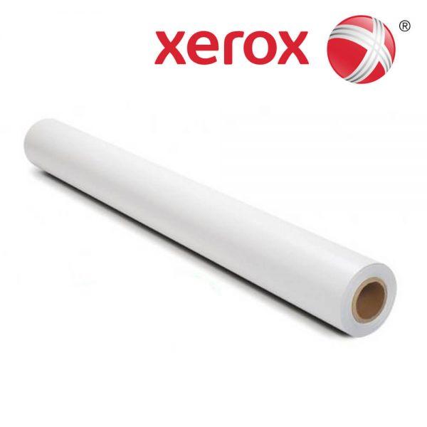 Rola hartie plotter A3, 75 g/mp, 297 mm x 50 m, XEROX