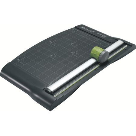 Trimmer REXEL SMARTCUT A300, A4, 10 coli