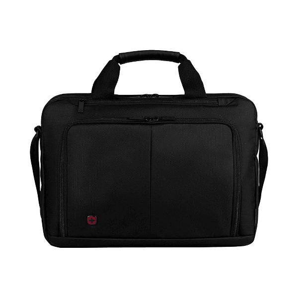 Geanta laptop Wenger, Source, 14, negru