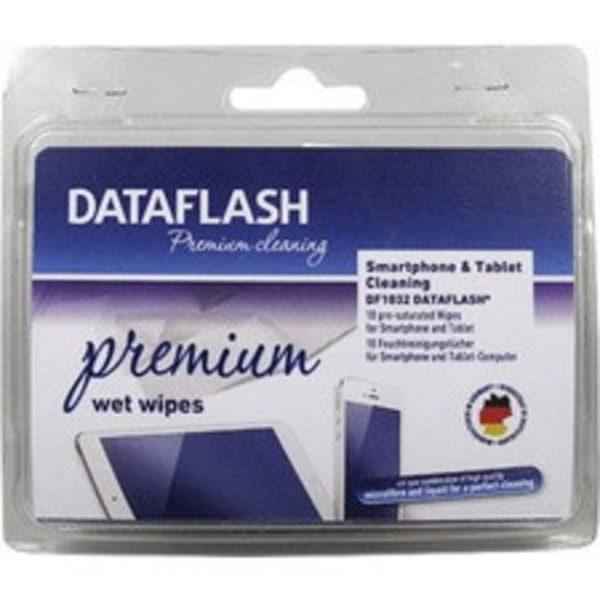 Servetele curatare tablete/smartphone Data Flash