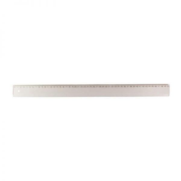 Rigla plastic 50 cm