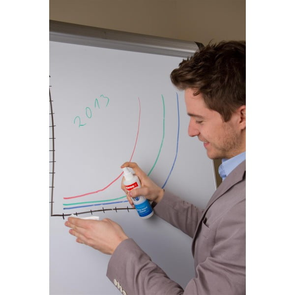 Spray curatare whiteboard 250 ml KORES