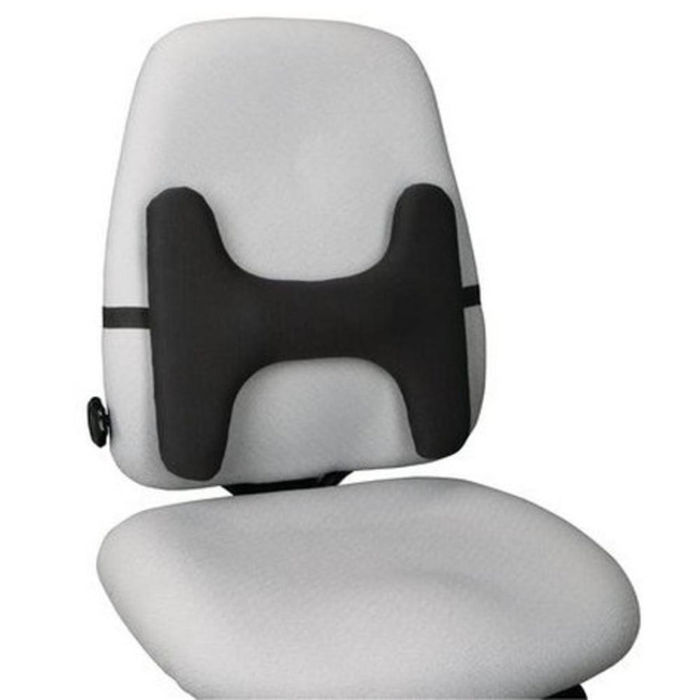 Suport ergonomic pentru partea lombara Kensington SmartFit Conform