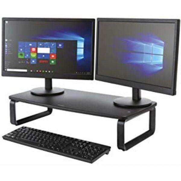 Stand Plus lung pentru monitor Kensington SmartFit