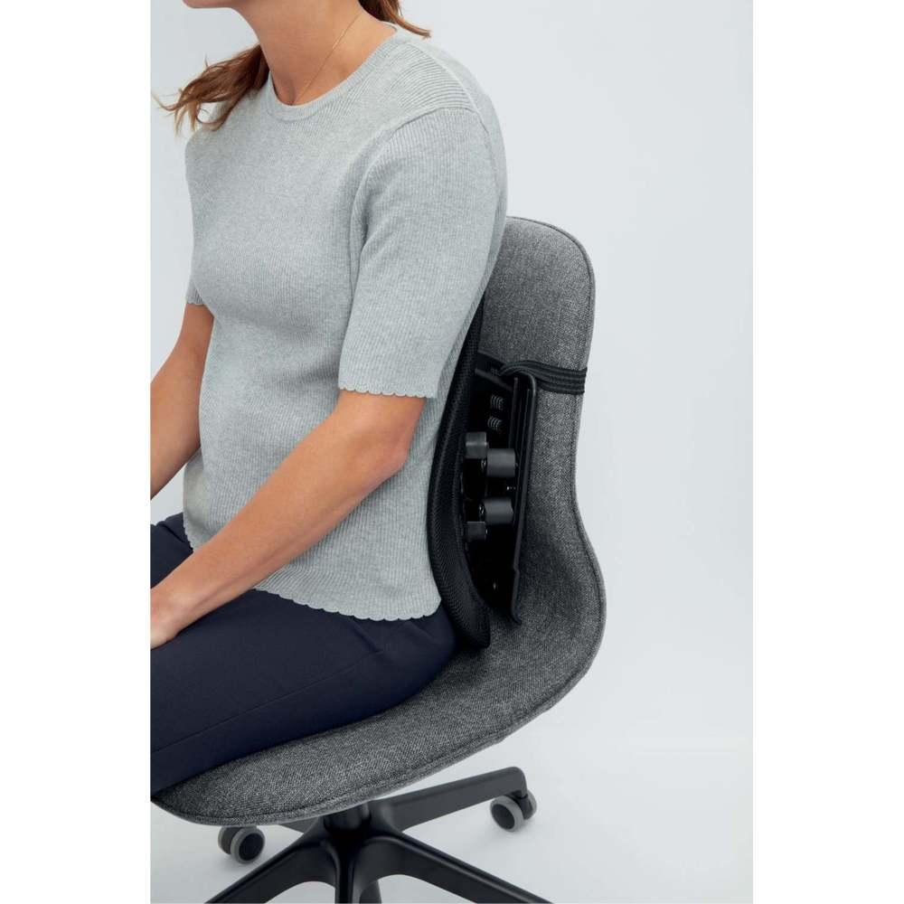 Suport ergonomic pentru spate Kensington SmartFit Conform