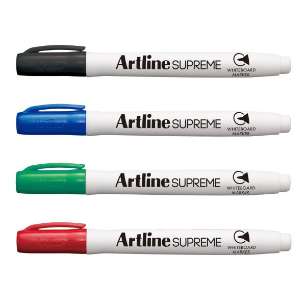 Marker pentru tabla ARTLINE Supreme, varf rotund 1.5mm