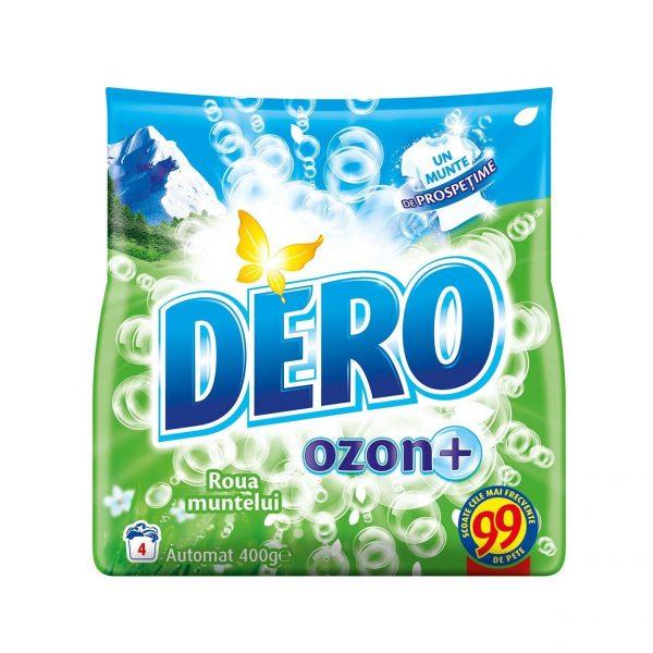 Detergent automat Dero Ozon 400 g