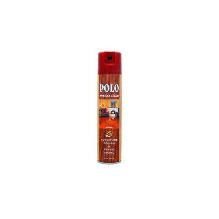 Spray pentru mobila POLO Furniture, 300 ml