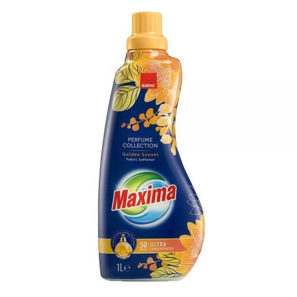 Balsam rufe SANO Maxima Perfume Collection, 1 L , diverse sortimente