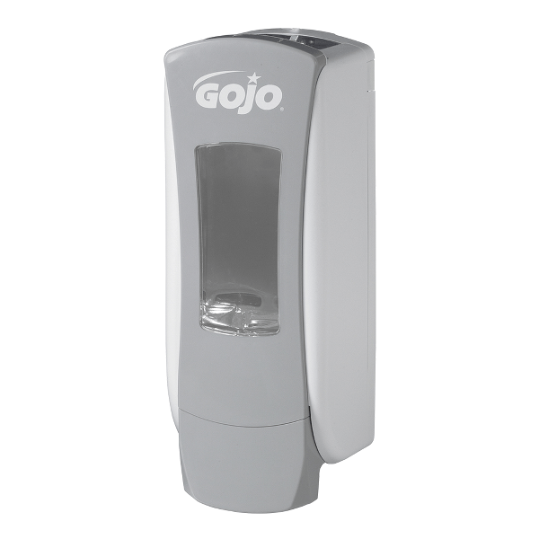 Dispenser manual Gojo, ADX 12, gri, 1200 ml