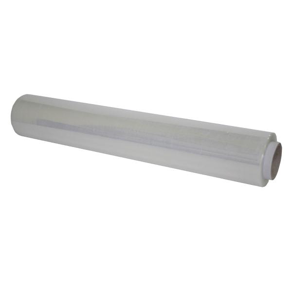 Folie stretch manuala, transparenta, 2 kg