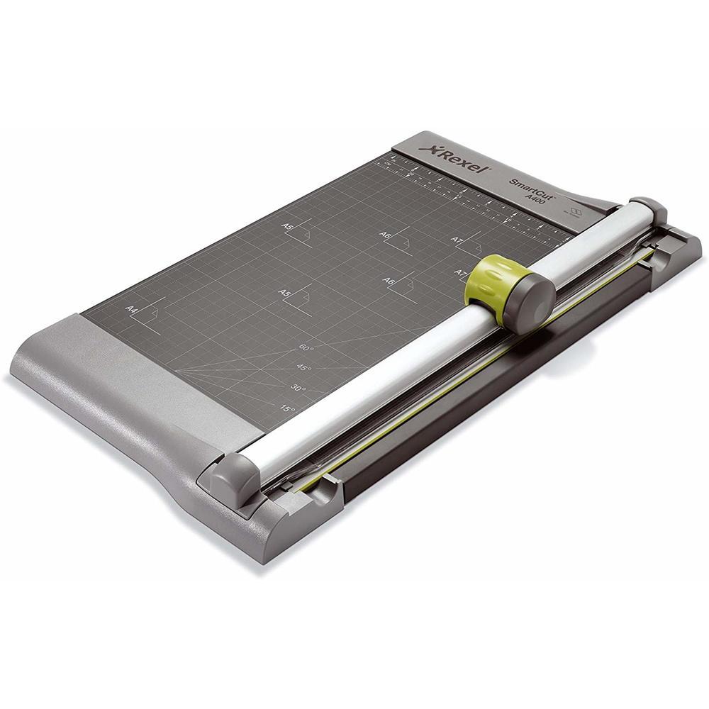 Trimmer REXEL SmartCut A400, A4