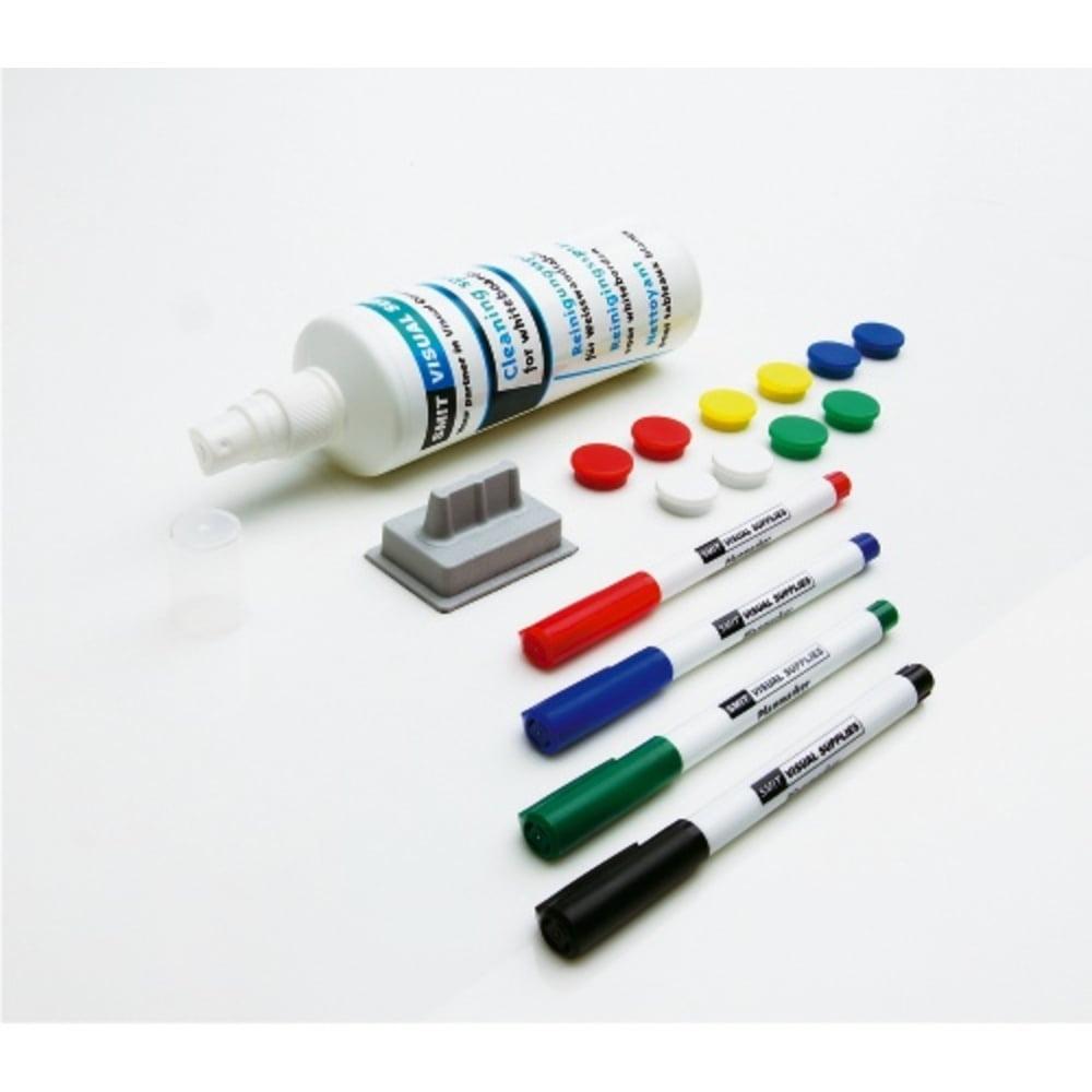 Starter-Kit Junior pentru whiteboard, SMIT