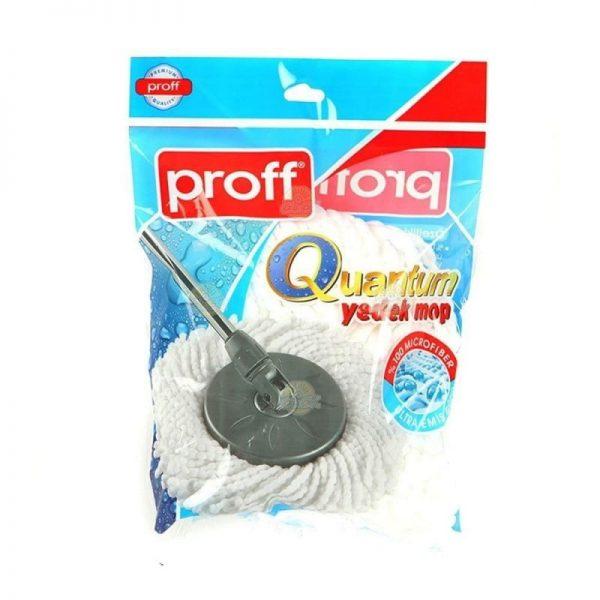 Rezerva mop rotativ Proff Quantum 2601204