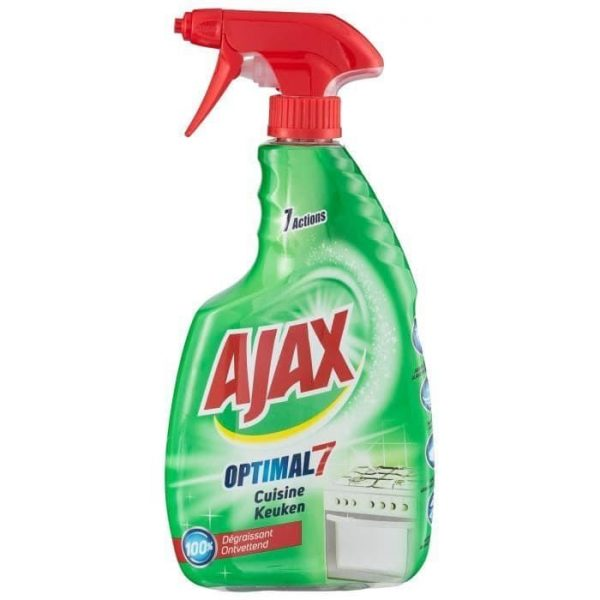 Detergent pentru bucatarie, 500 ml, Ajax Optimal 7