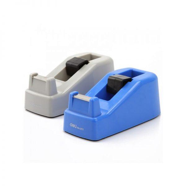 Dispenser stabil banda adeziva 18mm Deli